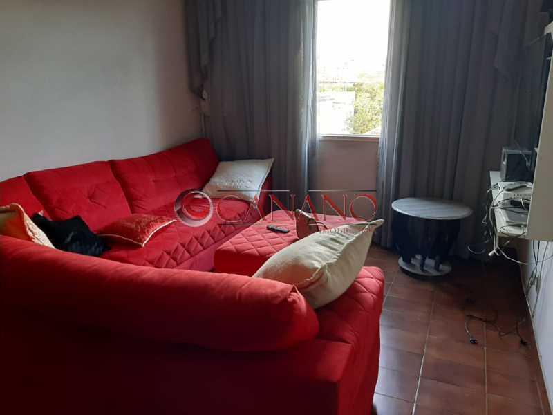 00aa6e63-cc59-4279-bb9f-8f8c3a - Apartamento 1 quarto à venda Inhaúma, Rio de Janeiro - R$ 150.000 - BJAP10108 - 1