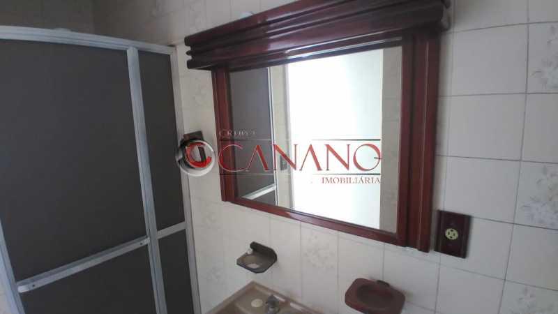 10 - Apartamento 1 quarto para alugar Méier, Rio de Janeiro - R$ 950 - BJAP10109 - 11