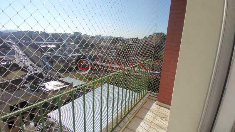1 - Apartamento 1 quarto para alugar Méier, Rio de Janeiro - R$ 950 - BJAP10109 - 1