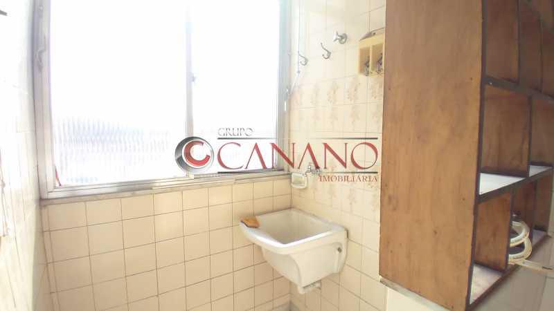 5 - Apartamento 1 quarto para alugar Méier, Rio de Janeiro - R$ 950 - BJAP10109 - 6