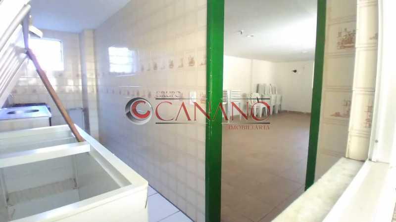 11 - Apartamento 1 quarto para alugar Méier, Rio de Janeiro - R$ 950 - BJAP10109 - 12