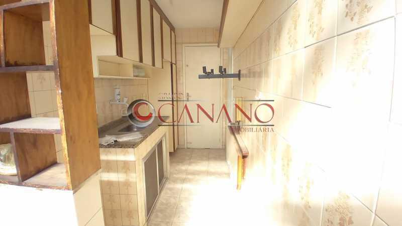 6 - Apartamento 1 quarto para alugar Méier, Rio de Janeiro - R$ 950 - BJAP10109 - 7