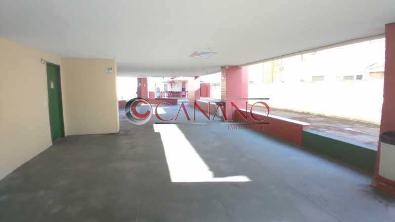 12 - Apartamento 1 quarto para alugar Méier, Rio de Janeiro - R$ 950 - BJAP10109 - 13