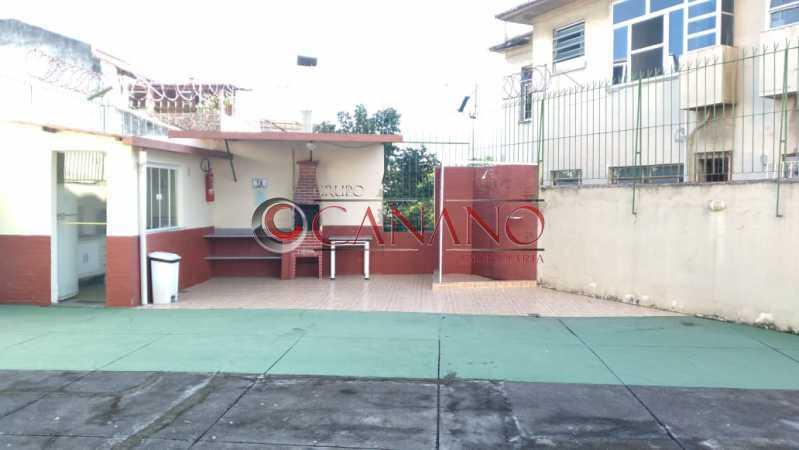 13 - Apartamento 1 quarto para alugar Méier, Rio de Janeiro - R$ 950 - BJAP10109 - 14
