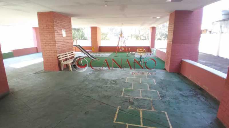 15 - Apartamento 1 quarto para alugar Méier, Rio de Janeiro - R$ 950 - BJAP10109 - 16