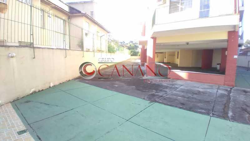 16 - Apartamento 1 quarto para alugar Méier, Rio de Janeiro - R$ 950 - BJAP10109 - 17