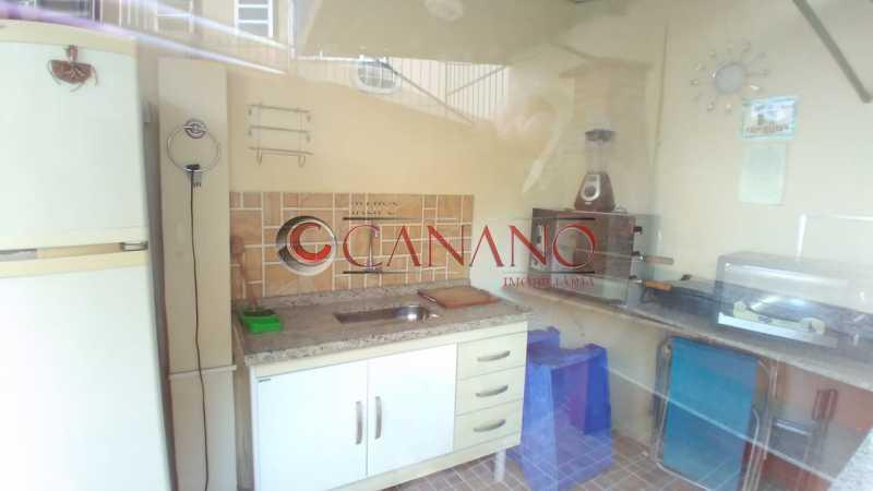17 - Apartamento 1 quarto para alugar Méier, Rio de Janeiro - R$ 950 - BJAP10109 - 18