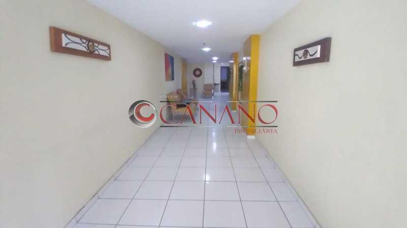 18 - Apartamento 1 quarto para alugar Méier, Rio de Janeiro - R$ 950 - BJAP10109 - 19