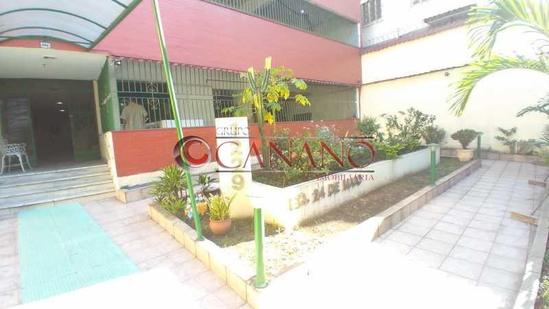 19 - Apartamento 1 quarto para alugar Méier, Rio de Janeiro - R$ 950 - BJAP10109 - 20