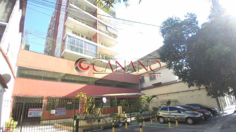 20 - Apartamento 1 quarto para alugar Méier, Rio de Janeiro - R$ 950 - BJAP10109 - 21