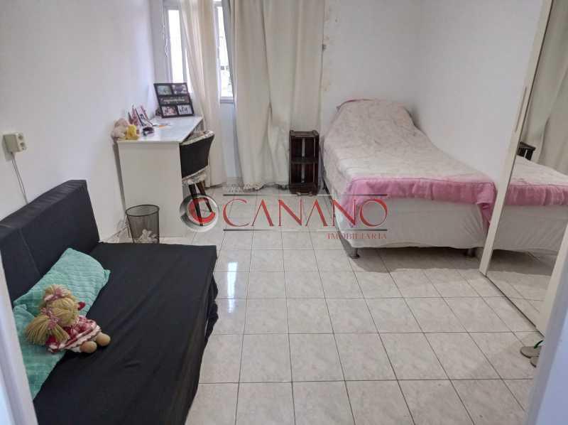 24 - Casa de Vila à venda Rua Arquias Cordeiro,Méier, Rio de Janeiro - R$ 510.000 - BJCV30027 - 6