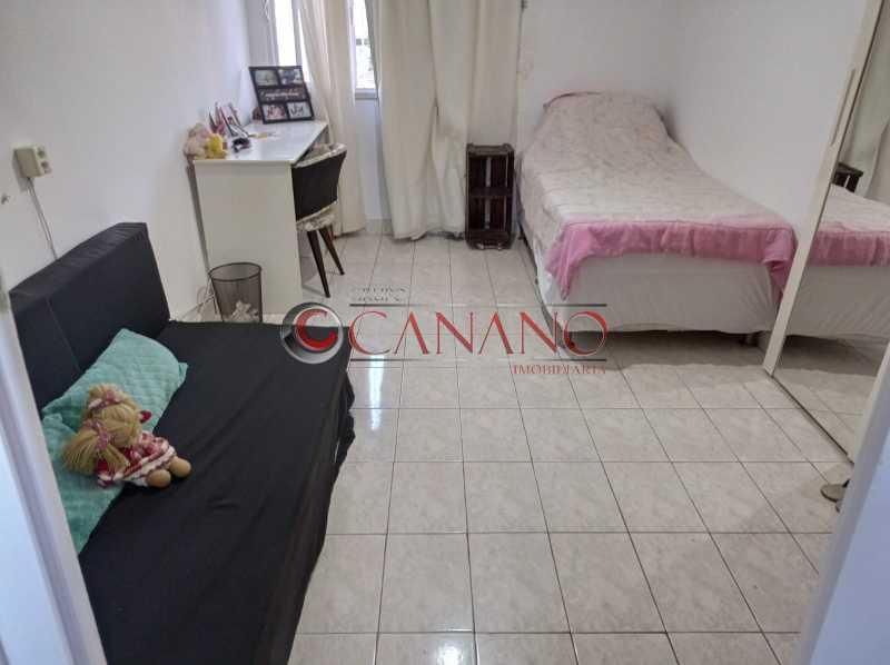 25 - Casa de Vila à venda Rua Arquias Cordeiro,Méier, Rio de Janeiro - R$ 510.000 - BJCV30027 - 7