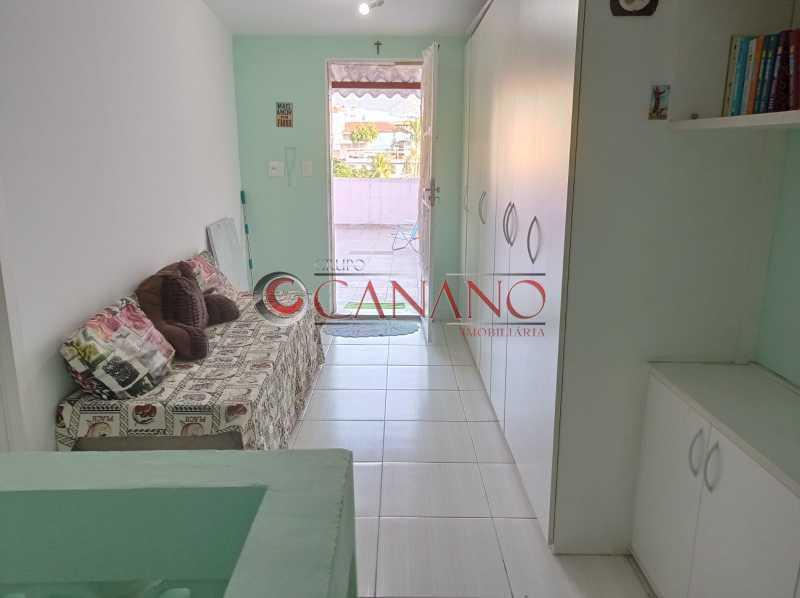 29 - Casa de Vila à venda Rua Arquias Cordeiro,Méier, Rio de Janeiro - R$ 510.000 - BJCV30027 - 9
