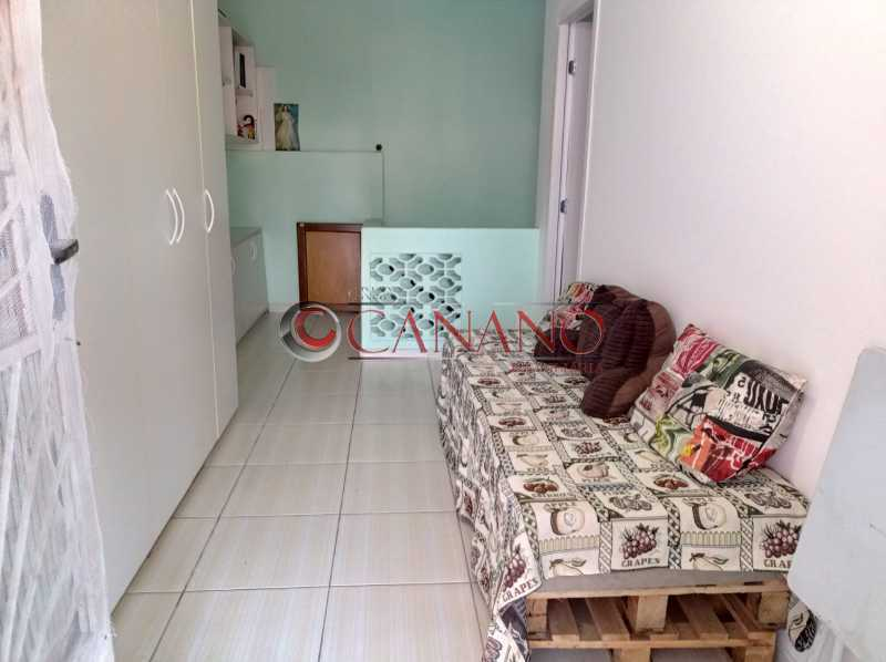 31 - Casa de Vila à venda Rua Arquias Cordeiro,Méier, Rio de Janeiro - R$ 510.000 - BJCV30027 - 12
