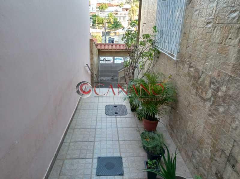 4 - Casa de Vila à venda Rua Arquias Cordeiro,Méier, Rio de Janeiro - R$ 510.000 - BJCV30027 - 17