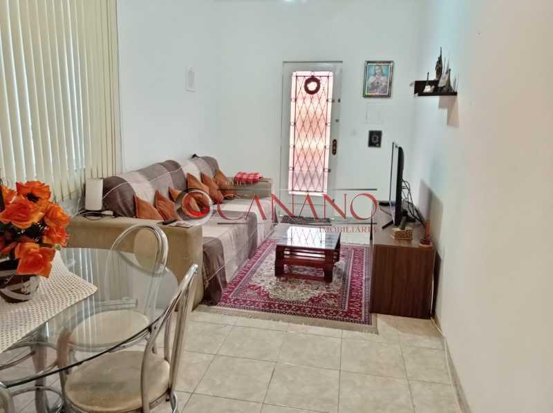 5 - Casa de Vila à venda Rua Arquias Cordeiro,Méier, Rio de Janeiro - R$ 510.000 - BJCV30027 - 18