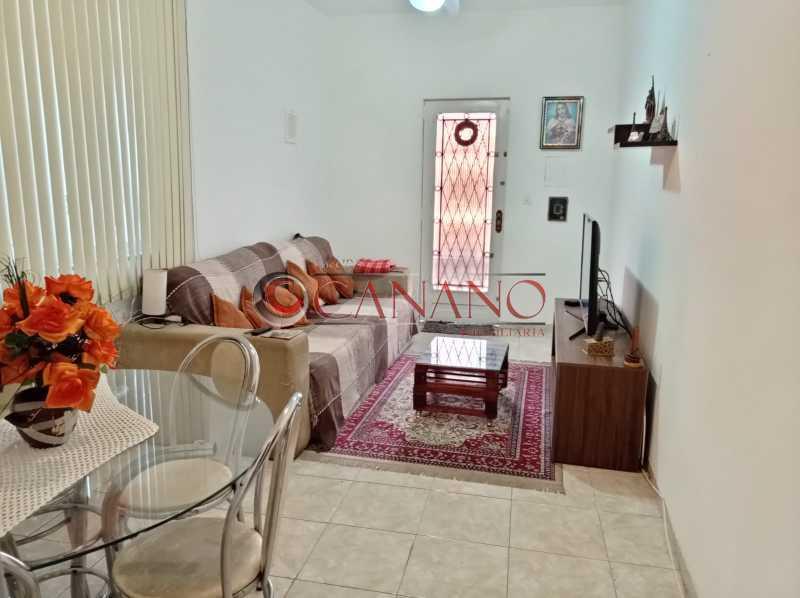 6 - Casa de Vila à venda Rua Arquias Cordeiro,Méier, Rio de Janeiro - R$ 510.000 - BJCV30027 - 19