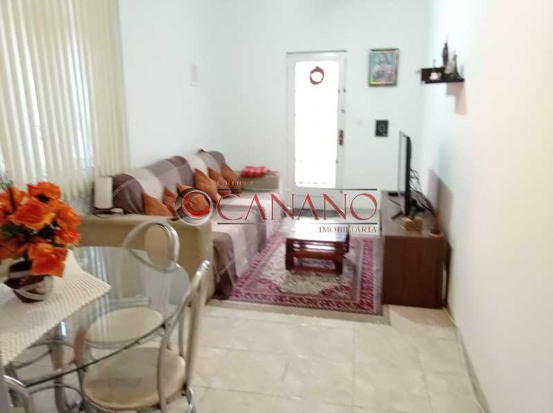 7 - Casa de Vila à venda Rua Arquias Cordeiro,Méier, Rio de Janeiro - R$ 510.000 - BJCV30027 - 20
