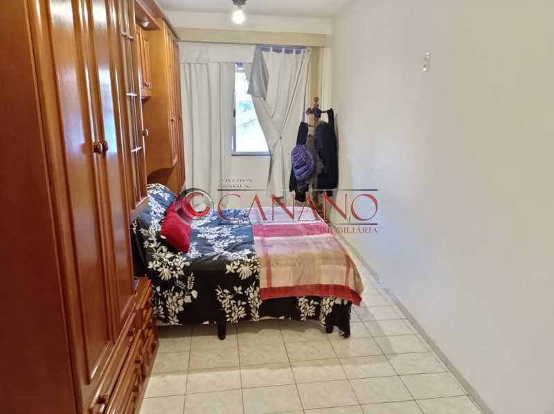 8 - Casa de Vila à venda Rua Arquias Cordeiro,Méier, Rio de Janeiro - R$ 510.000 - BJCV30027 - 21