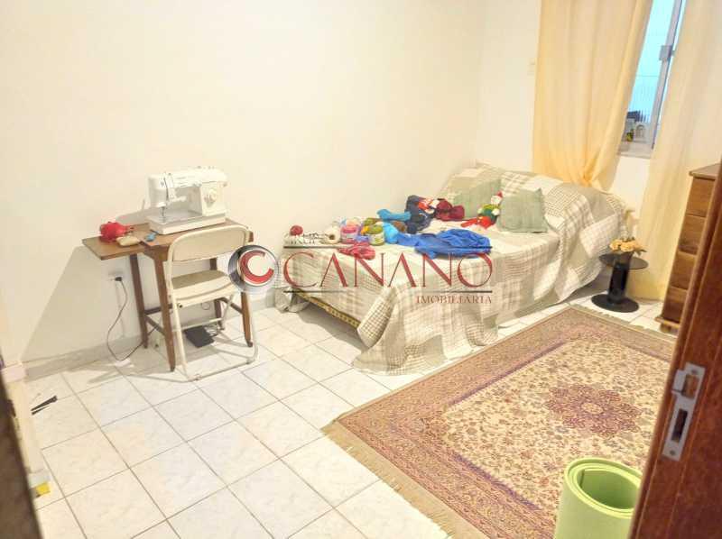 12 - Casa de Vila à venda Rua Arquias Cordeiro,Méier, Rio de Janeiro - R$ 510.000 - BJCV30027 - 24