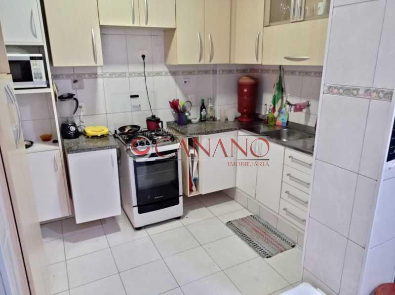 14 - Casa de Vila à venda Rua Arquias Cordeiro,Méier, Rio de Janeiro - R$ 510.000 - BJCV30027 - 26