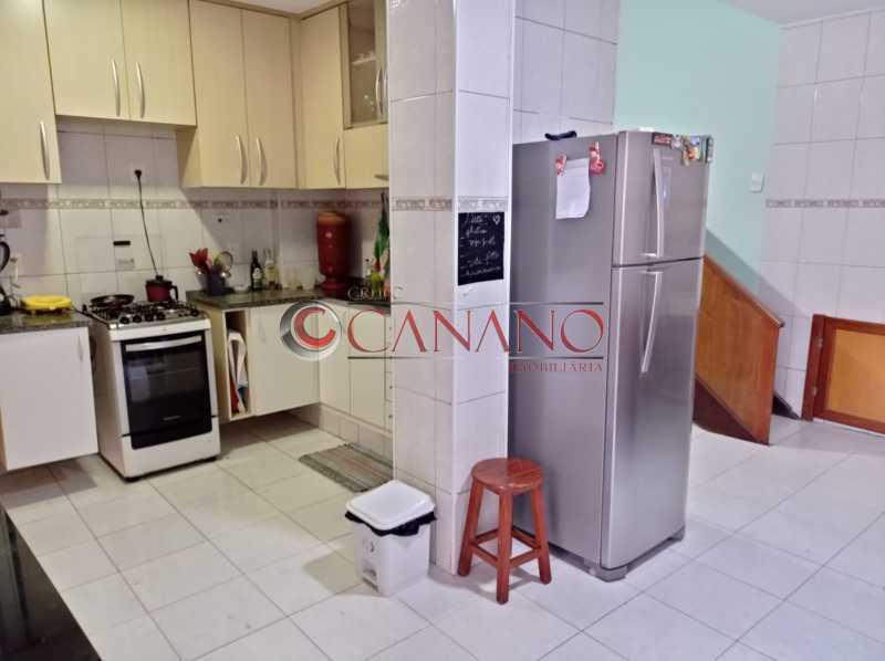 16 - Casa de Vila à venda Rua Arquias Cordeiro,Méier, Rio de Janeiro - R$ 510.000 - BJCV30027 - 27