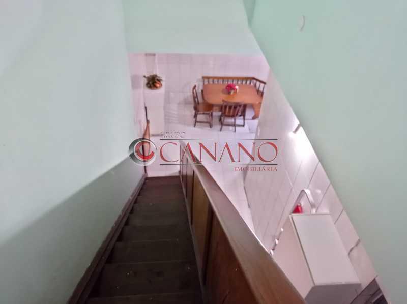 19 - Casa de Vila à venda Rua Arquias Cordeiro,Méier, Rio de Janeiro - R$ 510.000 - BJCV30027 - 29