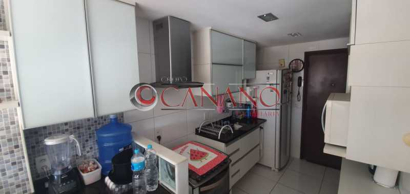 30. - Cobertura 3 quartos à venda Vila Isabel, Rio de Janeiro - R$ 800.000 - BJCO30034 - 12