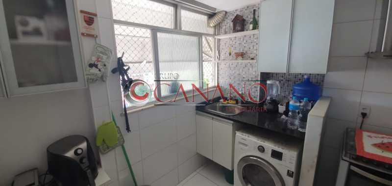 29. - Cobertura 3 quartos à venda Vila Isabel, Rio de Janeiro - R$ 800.000 - BJCO30034 - 14