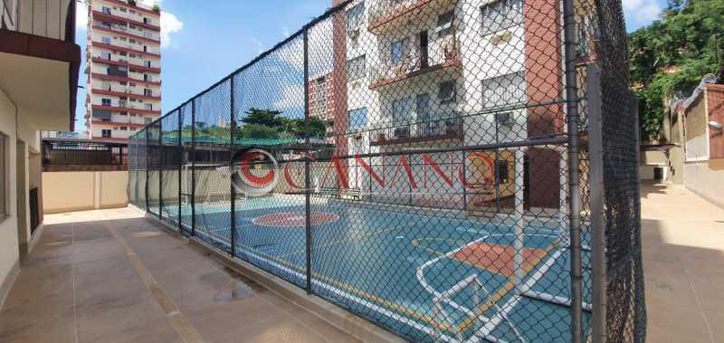 20. - Cobertura 3 quartos à venda Vila Isabel, Rio de Janeiro - R$ 800.000 - BJCO30034 - 19