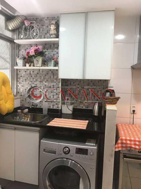 18. - Cobertura 3 quartos à venda Vila Isabel, Rio de Janeiro - R$ 800.000 - BJCO30034 - 22