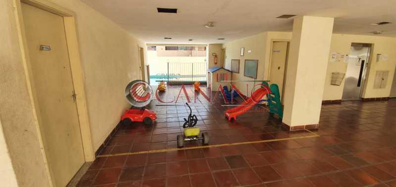 15. - Cobertura 3 quartos à venda Vila Isabel, Rio de Janeiro - R$ 800.000 - BJCO30034 - 15