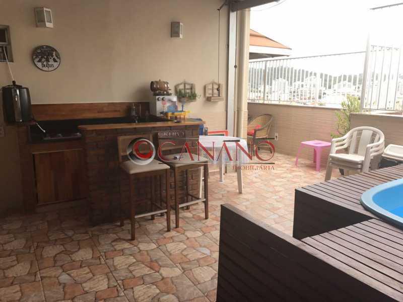 12. - Cobertura 3 quartos à venda Vila Isabel, Rio de Janeiro - R$ 800.000 - BJCO30034 - 5