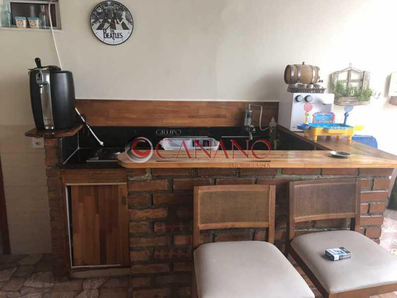 9. - Cobertura 3 quartos à venda Vila Isabel, Rio de Janeiro - R$ 800.000 - BJCO30034 - 11