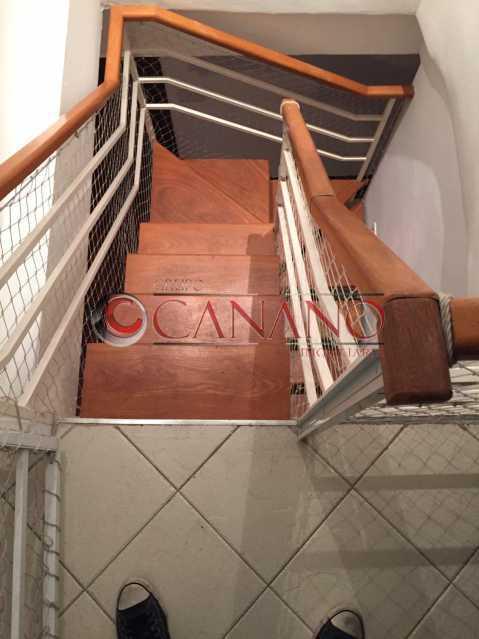 3. - Cobertura 3 quartos à venda Vila Isabel, Rio de Janeiro - R$ 800.000 - BJCO30034 - 30