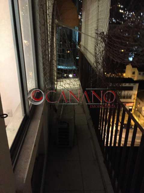 2. - Cobertura 3 quartos à venda Vila Isabel, Rio de Janeiro - R$ 800.000 - BJCO30034 - 9