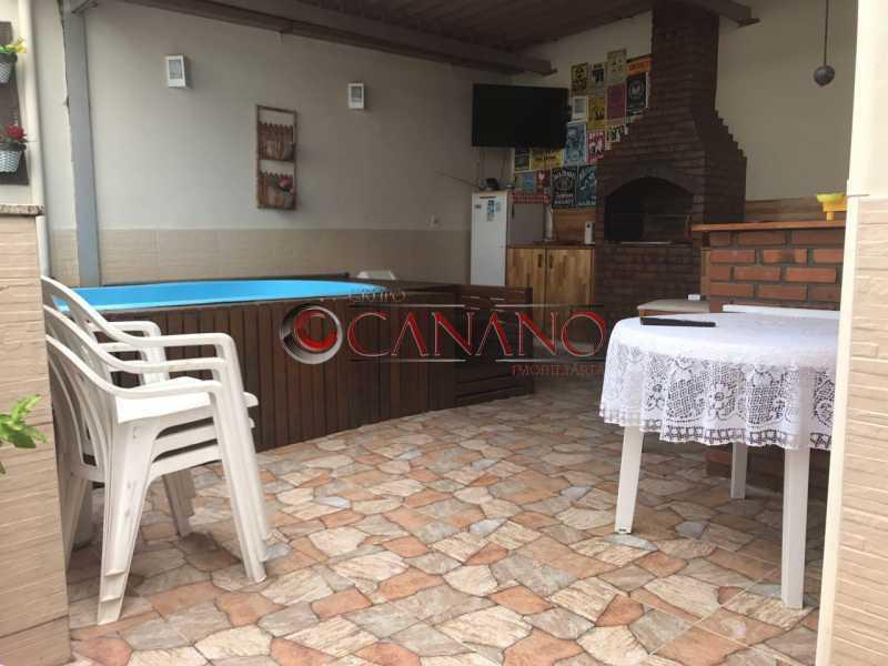 1. - Cobertura 3 quartos à venda Vila Isabel, Rio de Janeiro - R$ 800.000 - BJCO30034 - 4