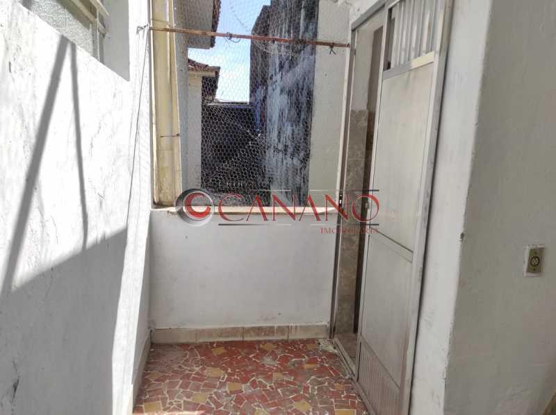 19. - Apartamento à venda Rua Doutor Bulhões,Engenho de Dentro, Rio de Janeiro - R$ 210.000 - BJAP20924 - 8