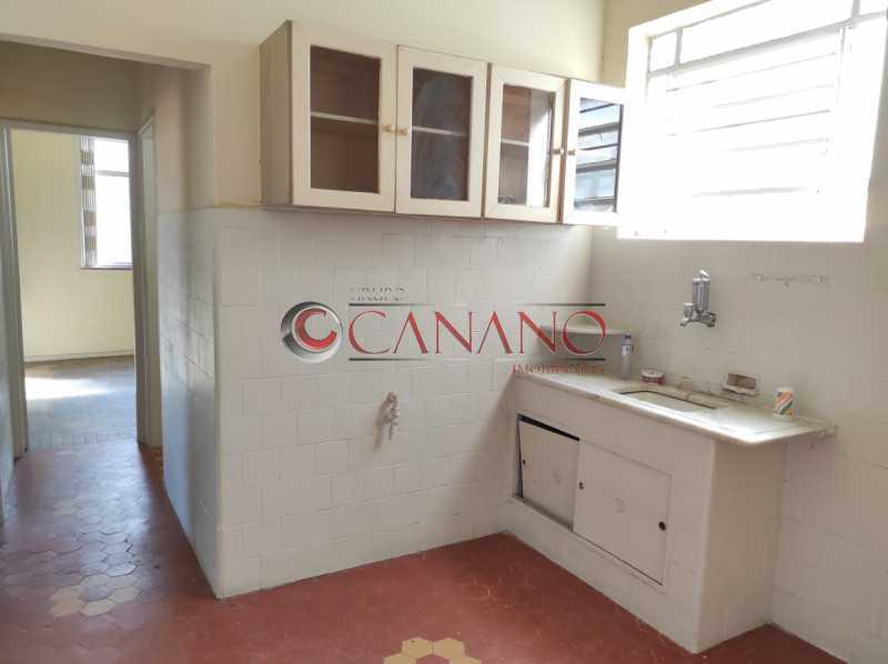 17. - Apartamento à venda Rua Doutor Bulhões,Engenho de Dentro, Rio de Janeiro - R$ 210.000 - BJAP20924 - 7