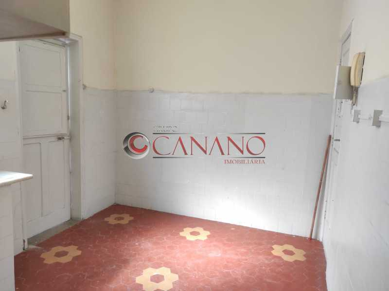 13. - Apartamento à venda Rua Doutor Bulhões,Engenho de Dentro, Rio de Janeiro - R$ 210.000 - BJAP20924 - 12