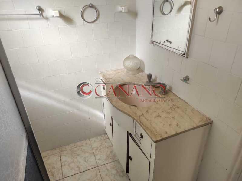 14. - Apartamento à venda Rua Doutor Bulhões,Engenho de Dentro, Rio de Janeiro - R$ 210.000 - BJAP20924 - 14