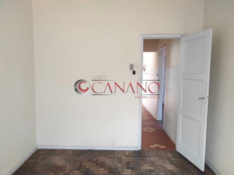11. - Apartamento à venda Rua Doutor Bulhões,Engenho de Dentro, Rio de Janeiro - R$ 210.000 - BJAP20924 - 5
