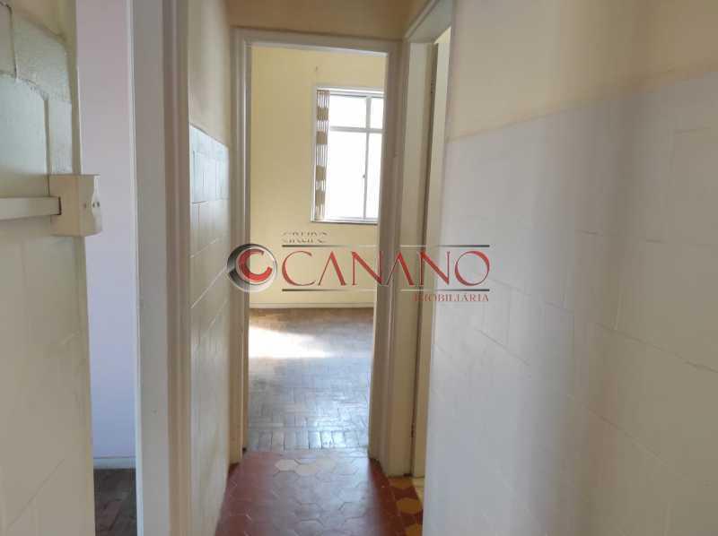 6. - Apartamento à venda Rua Doutor Bulhões,Engenho de Dentro, Rio de Janeiro - R$ 210.000 - BJAP20924 - 18