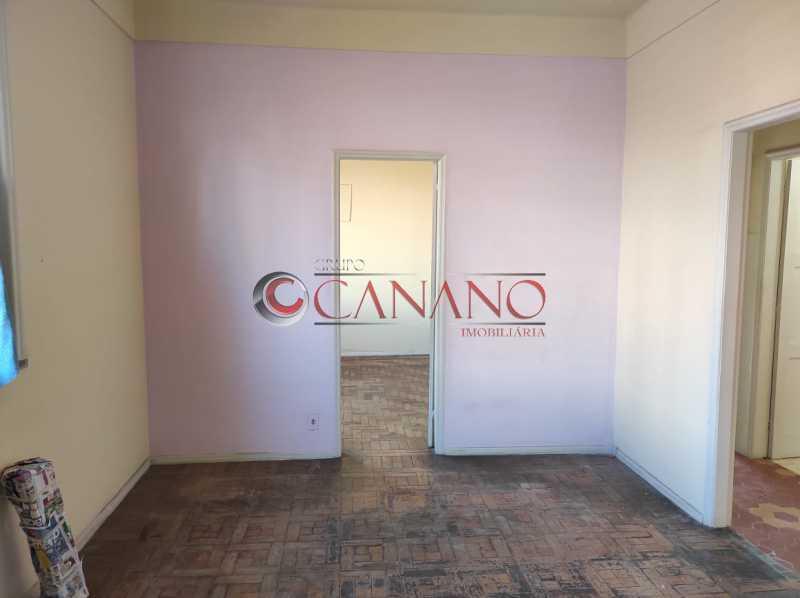 3. - Apartamento à venda Rua Doutor Bulhões,Engenho de Dentro, Rio de Janeiro - R$ 210.000 - BJAP20924 - 4