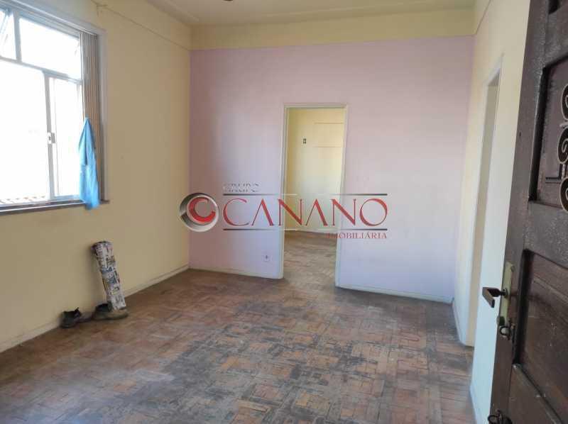 1. - Apartamento à venda Rua Doutor Bulhões,Engenho de Dentro, Rio de Janeiro - R$ 210.000 - BJAP20924 - 1
