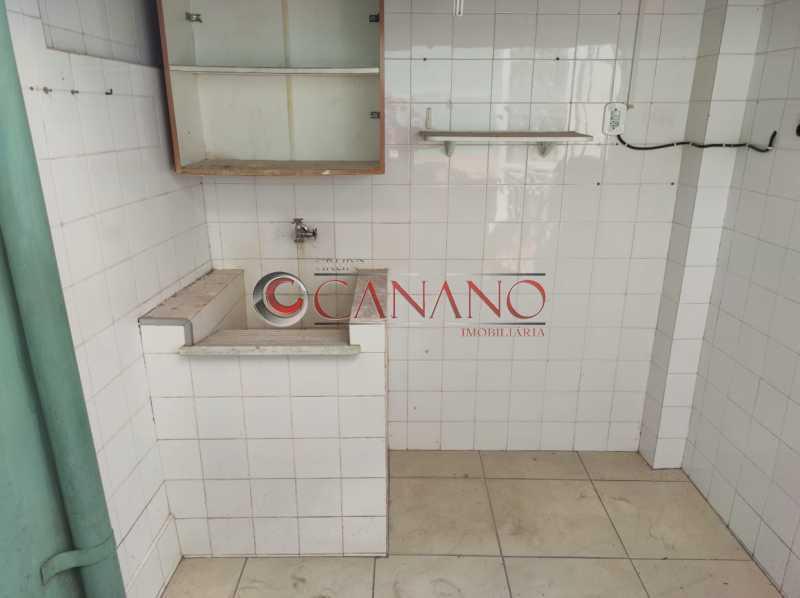 20. - Apartamento à venda Rua Doutor Bulhões,Engenho de Dentro, Rio de Janeiro - R$ 230.000 - BJAP20923 - 13