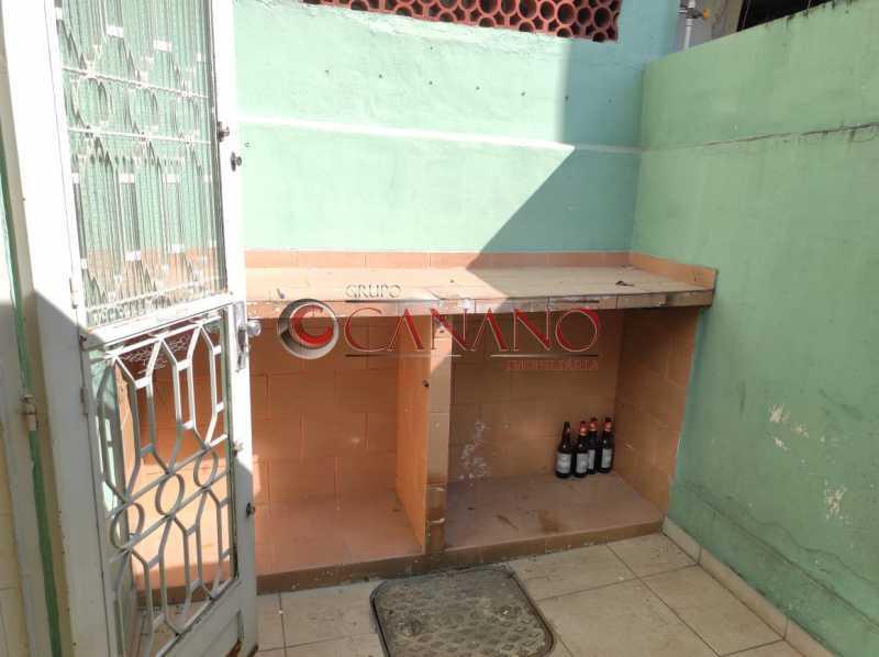 21. - Apartamento à venda Rua Doutor Bulhões,Engenho de Dentro, Rio de Janeiro - R$ 230.000 - BJAP20923 - 14