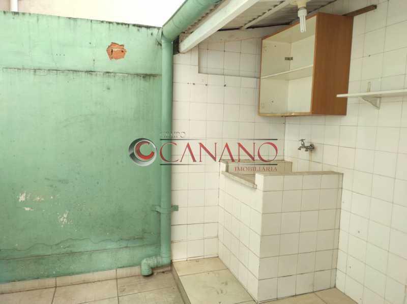 18. - Apartamento à venda Rua Doutor Bulhões,Engenho de Dentro, Rio de Janeiro - R$ 230.000 - BJAP20923 - 15