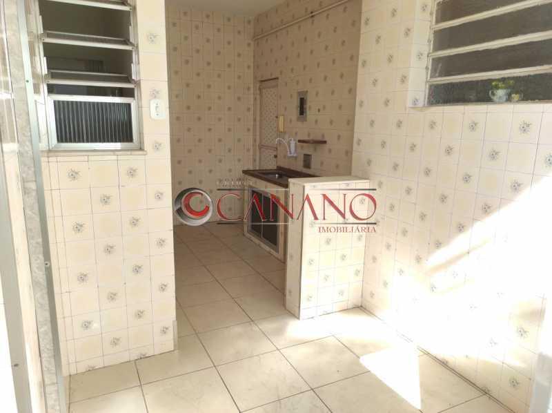 19. - Apartamento à venda Rua Doutor Bulhões,Engenho de Dentro, Rio de Janeiro - R$ 230.000 - BJAP20923 - 17