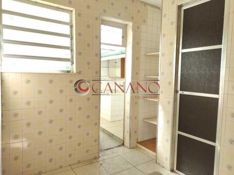 15. - Apartamento à venda Rua Doutor Bulhões,Engenho de Dentro, Rio de Janeiro - R$ 230.000 - BJAP20923 - 18